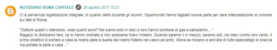 stefano esposito trascrizione dialogo roma migranti curtatone - 3