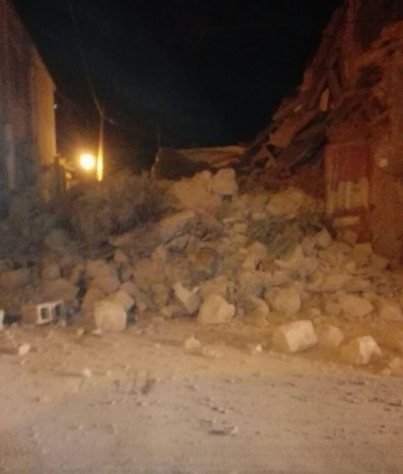 terremoto ischia casamicciola 1