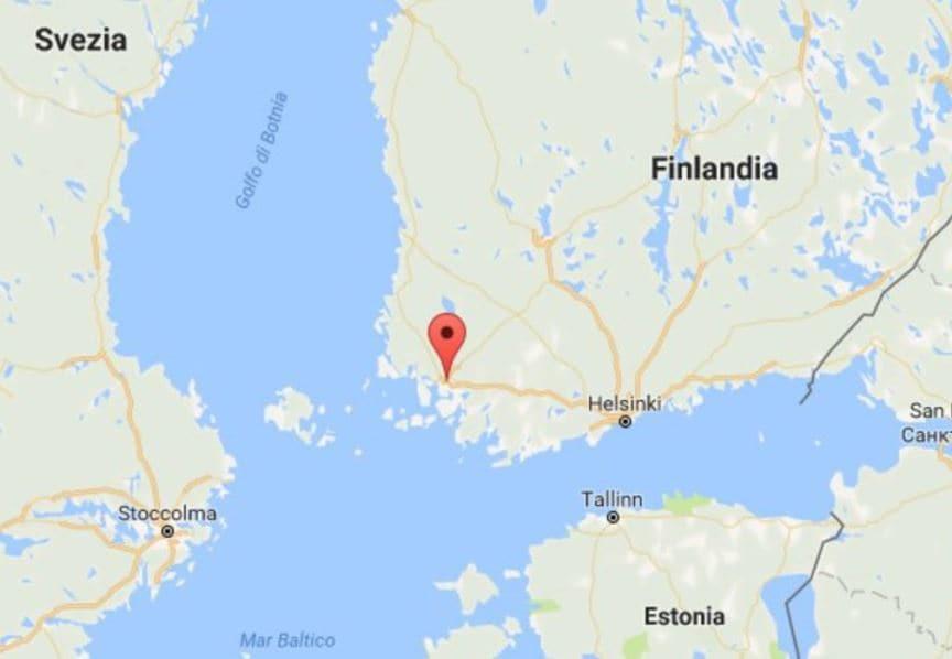 turku finlandia 1