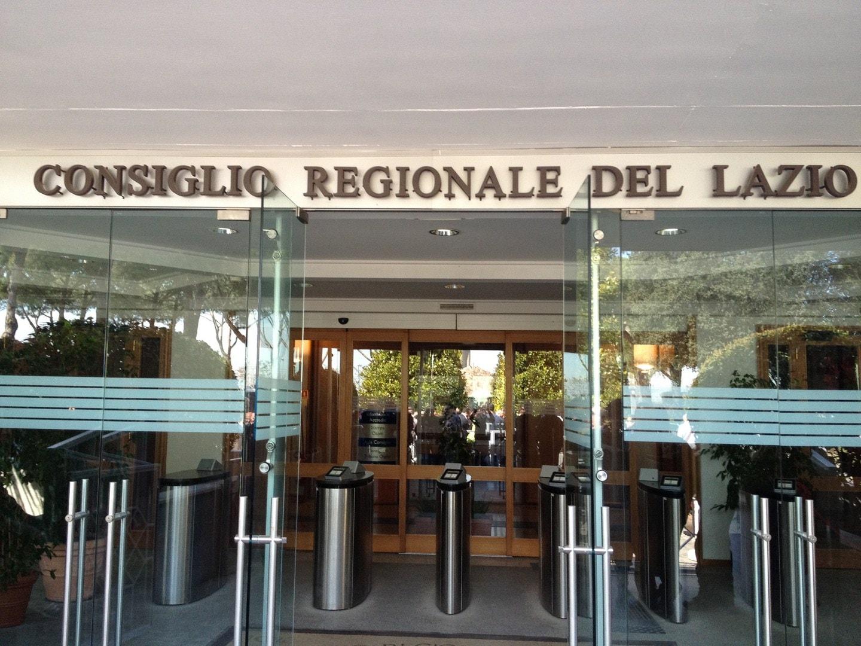Le accuse ai consiglieri PD Lazio sui fondi regionali ...