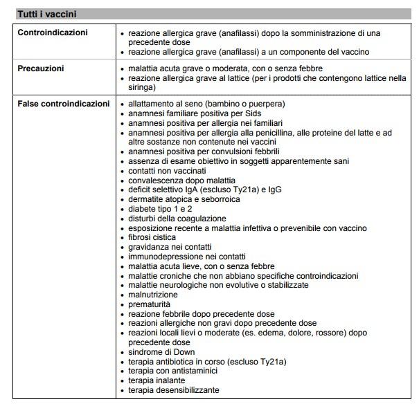 avviso pediatra vaccini esami anticorpali - 9