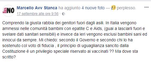 bambini scuola toscana vaccini obbligatori - 3