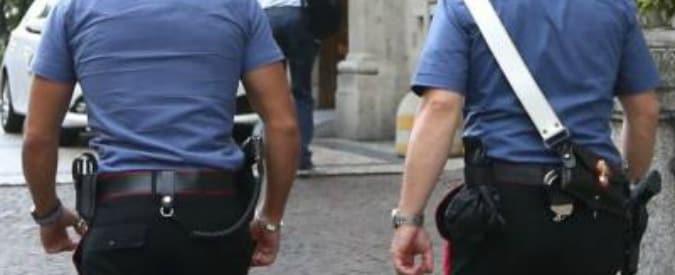carabinieri stupro firenze 1