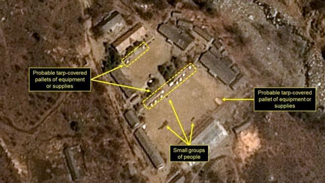 corea del nord sesto test nucleare