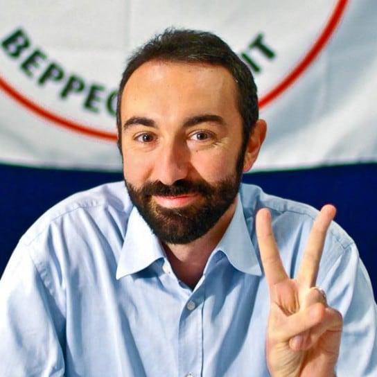 davide barillari candidato regionarie milano 2004 - 4