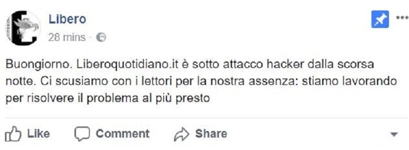 libero quotidiano hacker