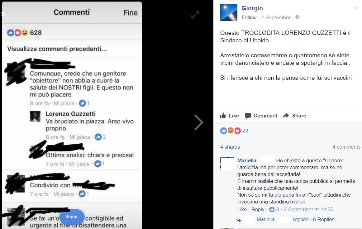 lorenzo guzzetti vaccini 1
