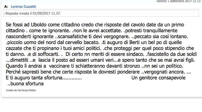 lorenzo guzzetti vaccini 2