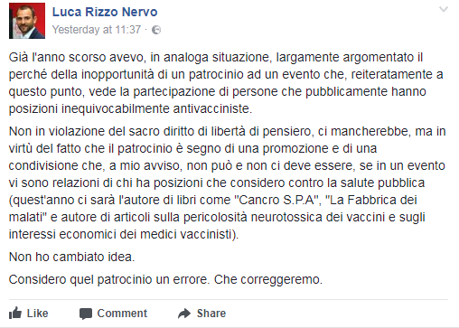 marcello pamio boetico bologna patrocinio comune - 2