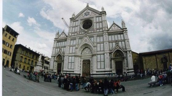 basilica di santa croce firenze
