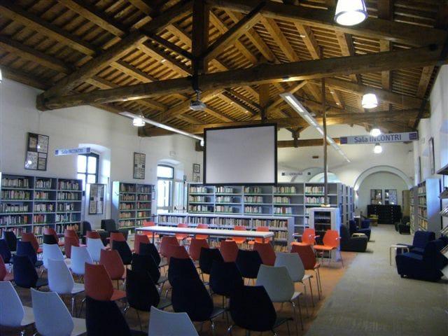 biblioteche di roma bando