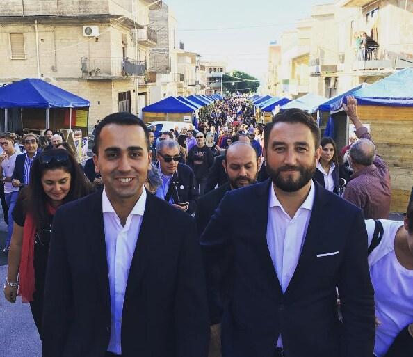 cancelleri sicilia m5s reddito di cittadinanza - 1