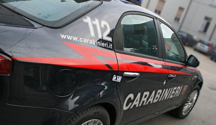 carabinieri lungiana inchiesta 2