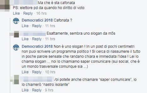democratici 2018 pd 2018 comunicazione pd renziano - 3