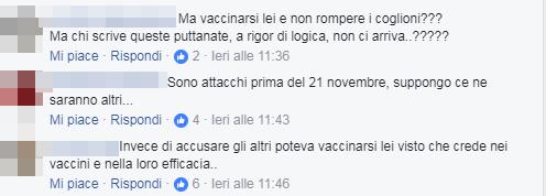 mamma incinta morbillo roma corvelva no vax - 6