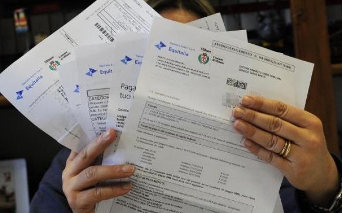La rottamazione bis delle cartelle esattoriali for Rottamazione cartelle esattoriali