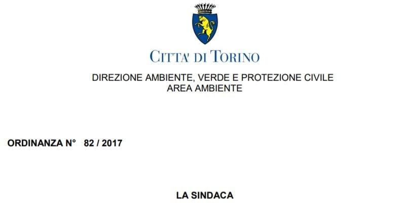 Il Comune Di Torino Invita A Non Aprire Porte E Finestre