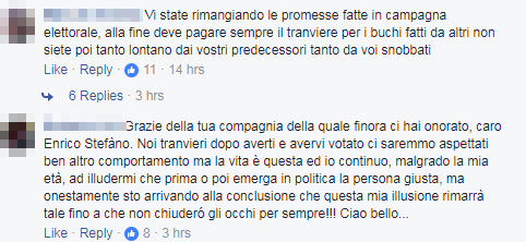 atac metro roma sciopero bianco enrico stefàno - 5