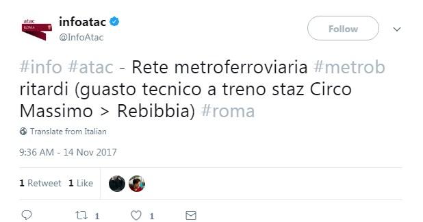 atac metro roma sciopero bianco enrico stefàno quintavalle cambiamenti - 9