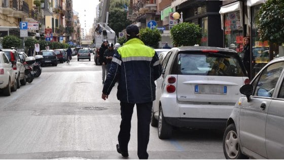 ausiliari del traffico roma 1