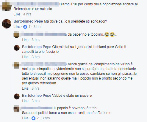bartolomeo pepe free vax referendum corte costituzionale - 8b