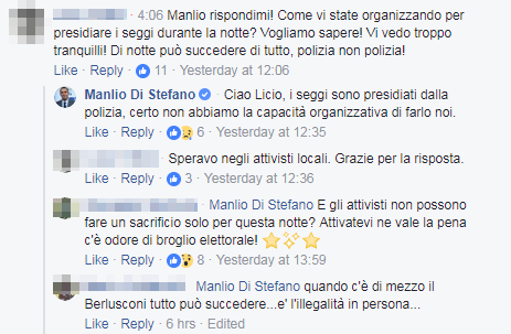giancarlo cancelleri sicilia elezioni complotto - 19