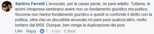 giancarlo cancelleri status 2