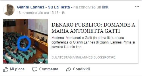 gianni lannes montanari gatti vaccini - 1