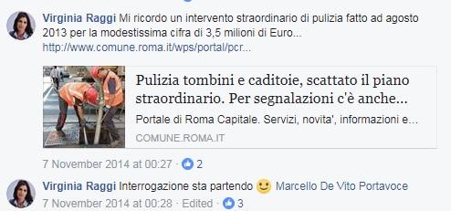pioggia roma raggi ostia voto x municipio - 5