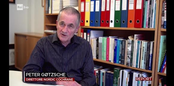 report hpv Nordic Cochrane Peter C. Gøtzsche - 4