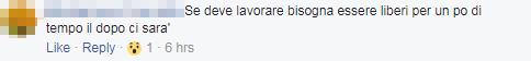silvia virgulti luigi di maio lasciati - 13