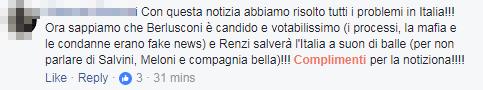 silvia virgulti luigi di maio lasciati - 7