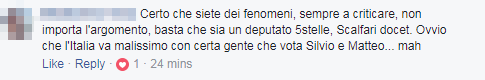 silvia virgulti luigi di maio lasciati - 8