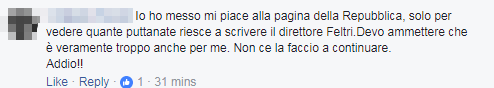 silvia virgulti luigi di maio lasciati - 9