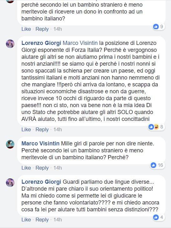 lorenzo giorgi trieste