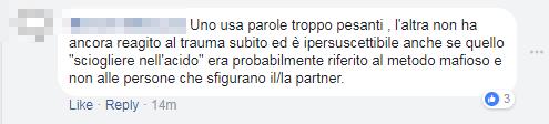 marco travaglio acido legislatura lucia annibali - 9