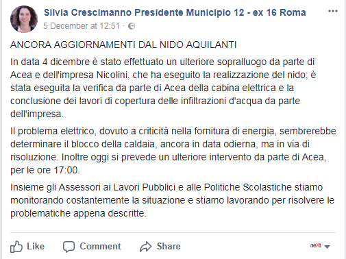 nido aquilanti municipio XII roma crescimanno -1