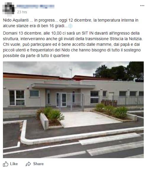 nido aquilanti municipio XII roma crescimanno - 3