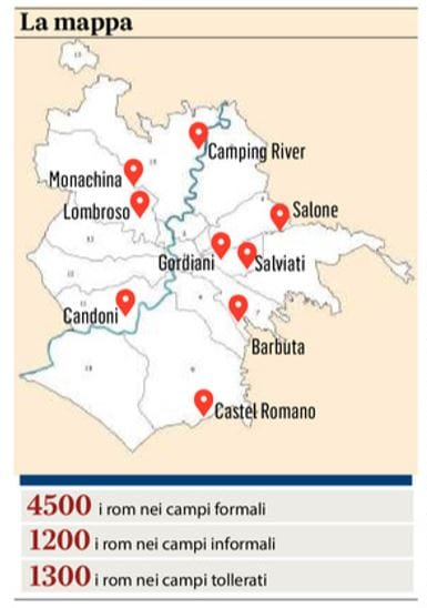 10mila euro rom
