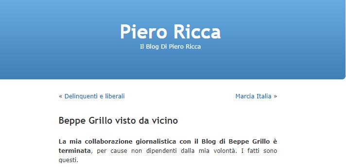 PIERO RICCA m5s senato milano - 3