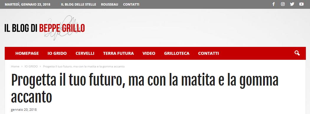 beppe grillo blog nuovo - 4