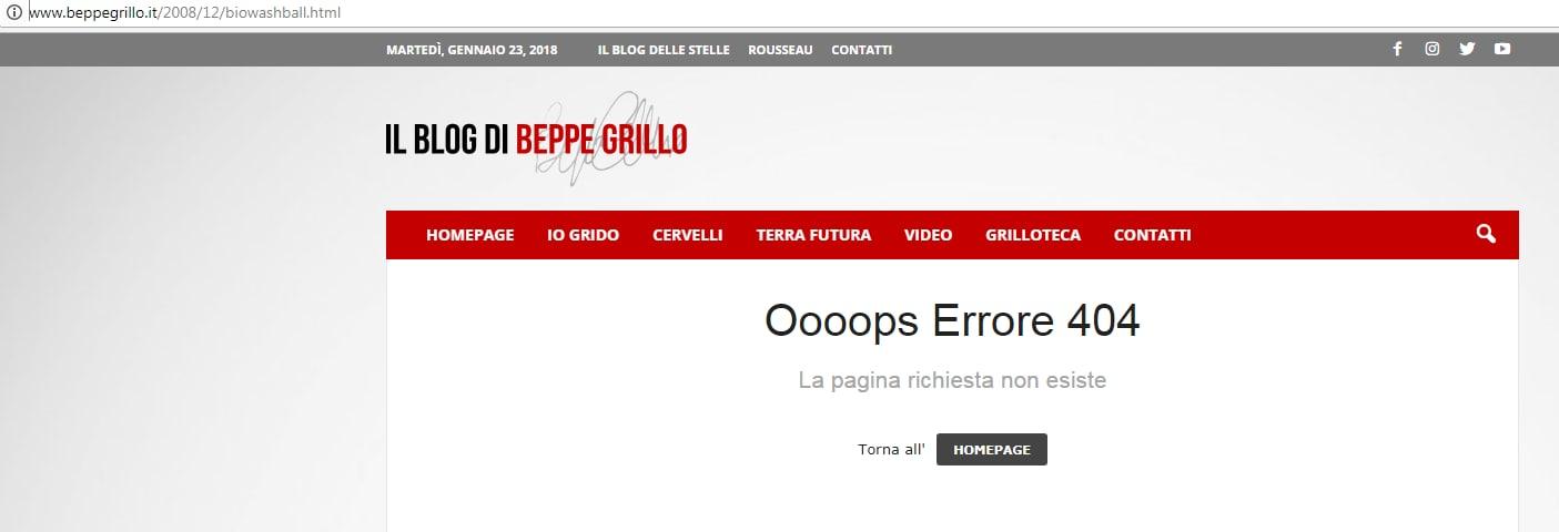 beppe grillo blog nuovo - 5