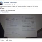 candidabili 5 stelle bolli parlamentarie fedina penale - 8