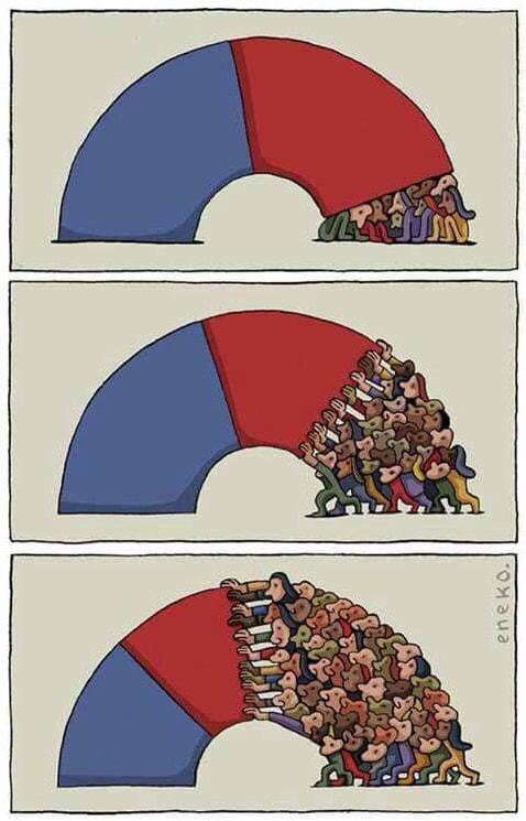 carlo sibilia eneko vignetta podemos - 2