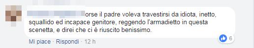 cecilia rodriguez carnevale napoli - 16