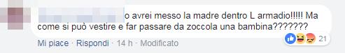 cecilia rodriguez carnevale napoli - 17