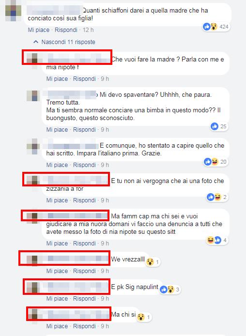 cecilia rodriguez carnevale napoli - 5