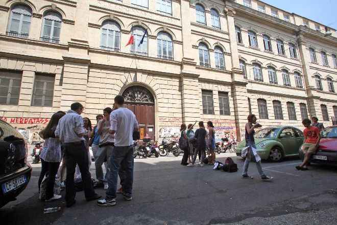 liceo tasso roma