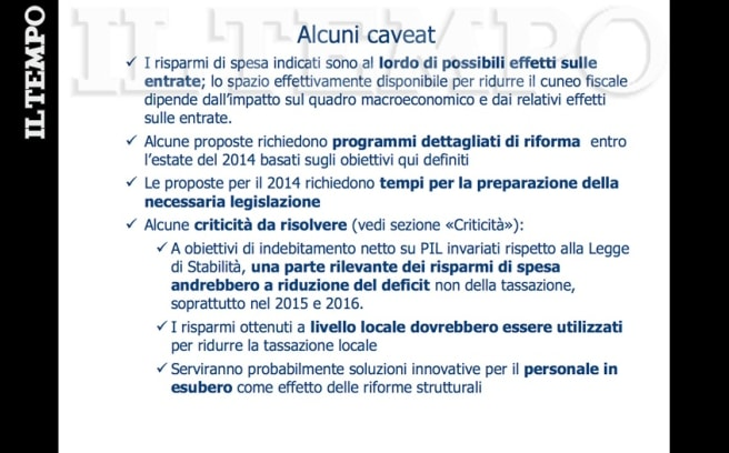 m5s coperture qualità vita italiani bufala - 2