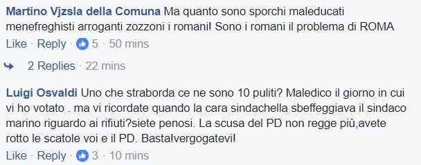 m5s roma rifiuti 3
